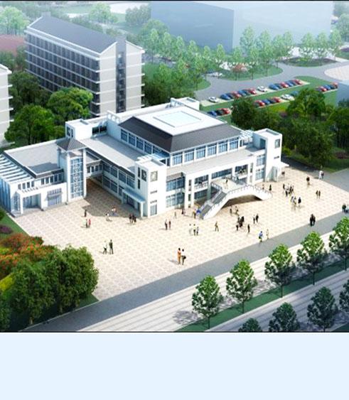 石家庄医学院灵寿校区